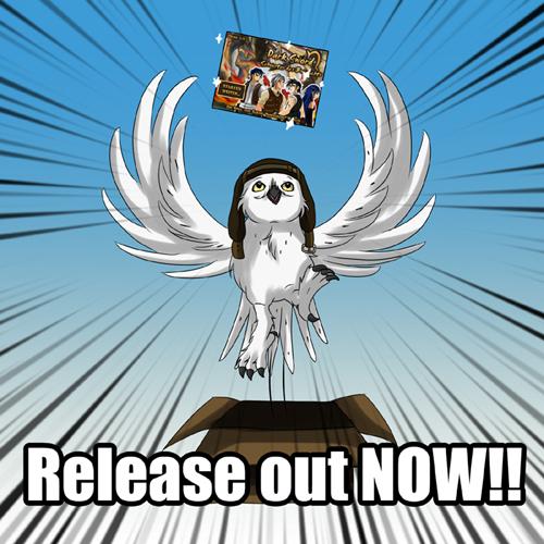 Release der 2.Demo!